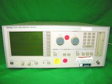 Anritsu MG6301A Digital Video G