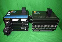 NI iotech DaqBook 200 ChartScan