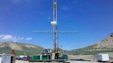 SK675 Carrier Mounted Drilling