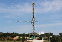 Cabot 900 Drilling Rig
