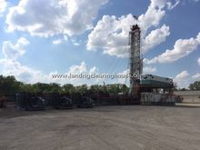 2008 Crown 1000 Drilling Rig