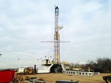 Cabot 550 Drilling Rig