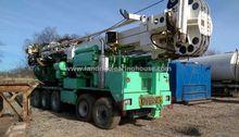 Schramm TH130 Drilling Rig