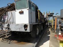 Ideco BIR 800 Drilling Rig
