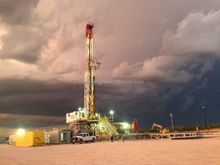 Cooper 750 Drilling Rig