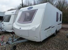 2006 Caravelair Sonstige 480