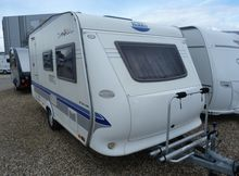 2004 Hobby De Luxe Easy 440 SF