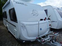 2011 Knaus Südwind 550 UF