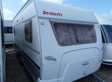 2004 Dethleffs Camper 510