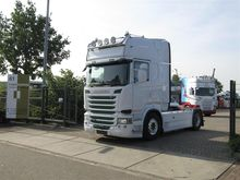 Scania R 490 TOPLINE BEAUTY!!