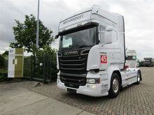 2016 Scania R 730 Limited Speci