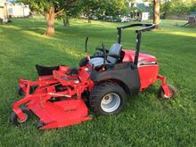 2008 Snapper S800X Lawn tractor