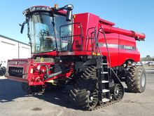 2014 Case IH 8230 Combine harve