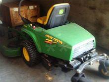 John Deere F620 Lawn tractor