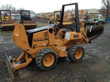 Used Trencher : ASTE