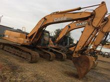 Used 2003 Case CX210