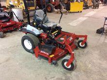 2015 Exmark LZX980EKC726T0 Lawn