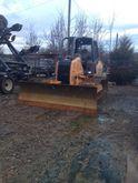 2012 Case 850L Track bulldozers