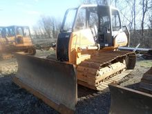 2012 Case 1150K WT Track bulldo