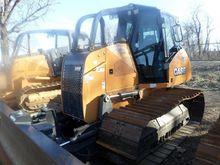 2015 Case 850M WT LGP Track bul