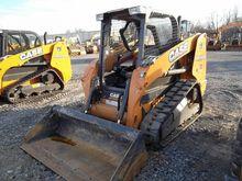 2014 Case TR270 Skid Steer Load