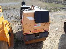2008 Stone WBR650 Walk behind r