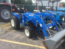 2003 New Holland TC29D Farm Tra