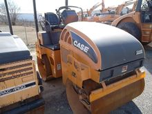 Used 2003 Case DV202