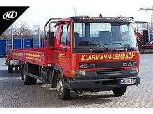Used 2000 DAF 45.150