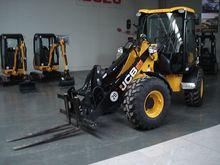 Used 2010 JCB 406 in