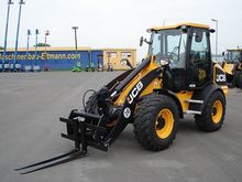 Used 2015 JCB 409 in