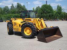 Used 2001 JCB 530-70