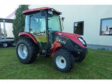 Used 2011 Tym T 433