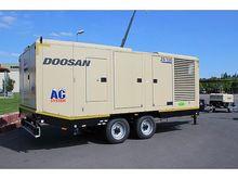2016 Doosan 25/330