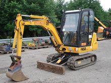 Used 2001 JCB 802 Su