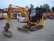 Used 2000 JCB 804 Su