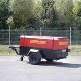 1992 Ingersoll Rand P 260 WD