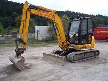 Used 2003 JCB 8060 i