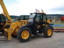 Used 2005 JCB 535-95