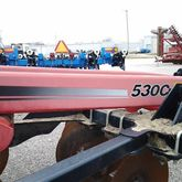 Used 2010 CASE IH 53