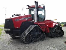 Used CASE IH STEIGER