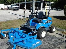 2001 NEW HOLLAND MC35