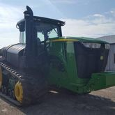 Used 2015 JD 9570RT