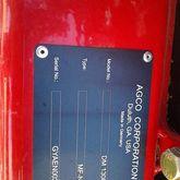 Used AGCO DM1308 in