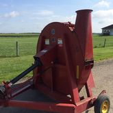 Used 2001 NEWHOLLAND