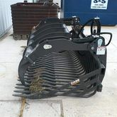 Used CASE IH ROCK BU