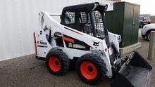 New 2015 BOBCAT S530