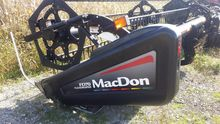 2010 MAC DON FD70