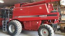 2008 CASE IH 2577