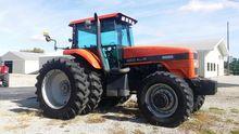 1996 AGCO ALLIS 9695